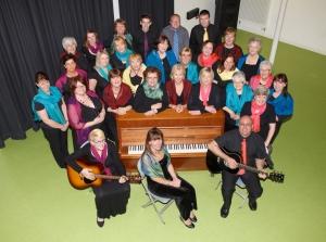 Antrim Community Choir