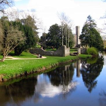 Antrim Castle Grounds